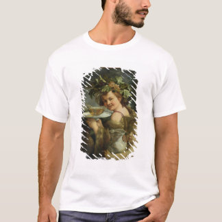 Bacchus (oil on canvas) T-Shirt