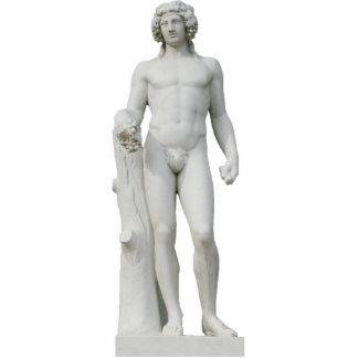 Bacchus Ornament