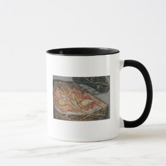 Bacchus Reclining, detail Mug