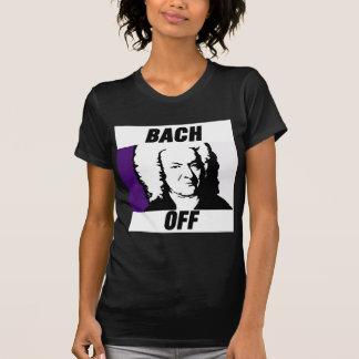 Bach apagado remera