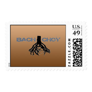 Bach Choy logo VALID US Stamps