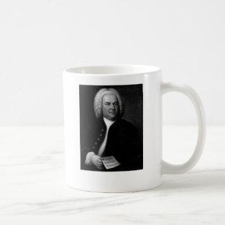 Bach Coffee Mug - German