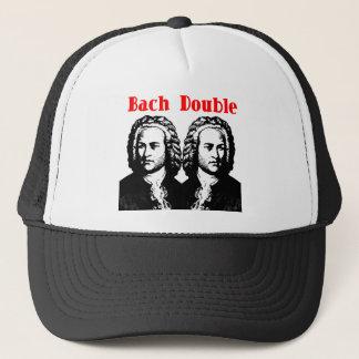 Bach Double Trucker Hat