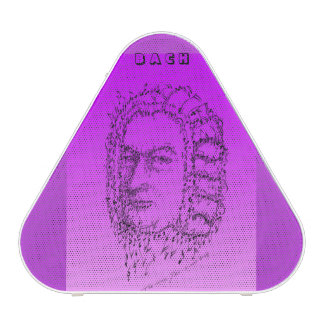 Bach: Face the Music Bluetooth Speaker