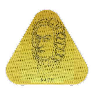 Bach: Face the Music Speaker