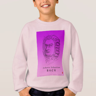 Bach Face the Music Sweatshirt