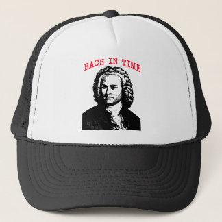 Bach in TIme Trucker Hat