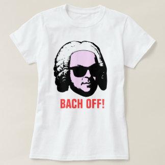 Bach Off T-Shirt