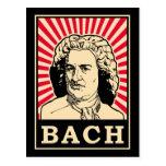 Bach Postales