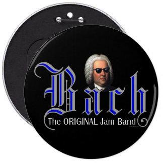 Bach - TOJB Pinback Buttons
