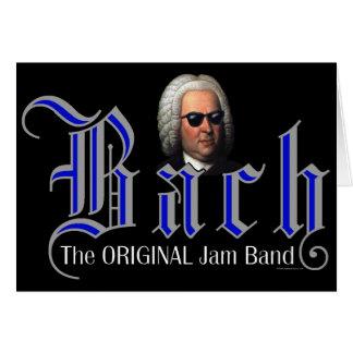 Bach - TOJB Greeting Card
