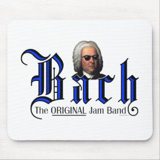Bach - TOJB Mouse Pad