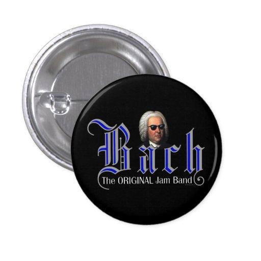 Bach - TOJB Pin