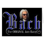 Bach - TOJB Stationery Note Card