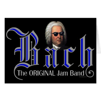Bach - TOJB Felicitacion