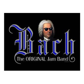 Bach - TOJB Postal