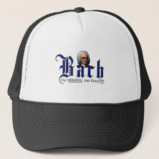 Bach - TOJB Trucker Hat