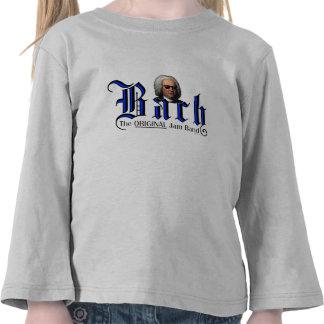Bach - TOJB Shirt
