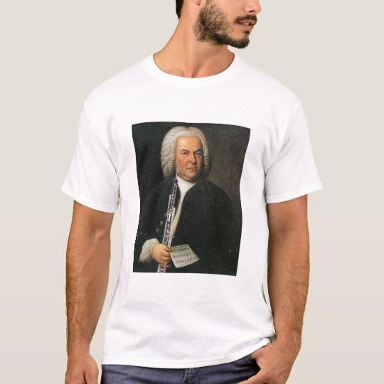 Bach with English Horn T-shirt