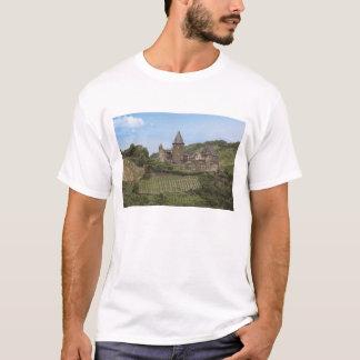 Bacharach, Germany, Stahleck Castle, Schloss T-Shirt