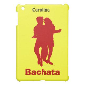 Bachata Bachata Dancer Silhouette Custom ipad Case