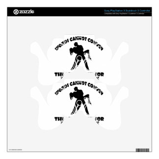 BACHATA DANCE DESIGNS PS3 CONTROLLER DECALS