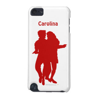 Bachata Dancers Personalized ipod Touch Cover