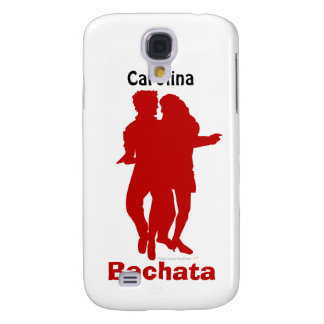Bachata Dancing Couple Personalized iphone 3g Case