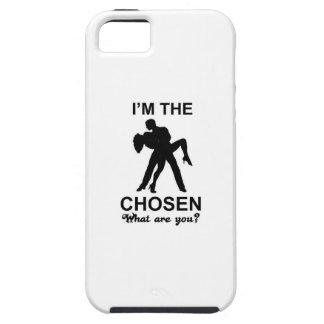 bachata Design iPhone SE/5/5s Case