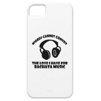 Bachata Music designs iPhone SE/5/5s Case