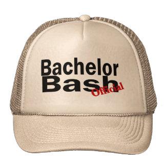 Bachelor Bash (Official) Trucker Hat