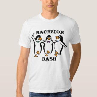 Bachelor Bash T Shirt