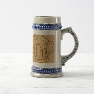 Bachelor Party Beer Mug