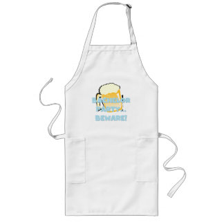 Bachelor Party Beware Tshirts and Gifts Long Apron