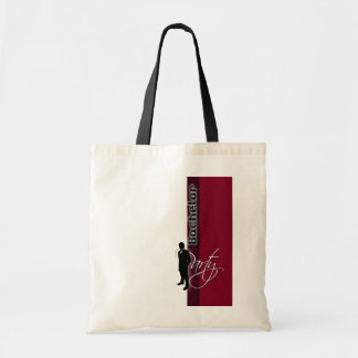 Bachelor party gifts for masculine men canvas bags