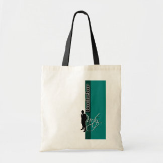 Bachelor party gifts for men - masculine man tote bag