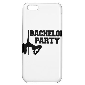 Bachelor Party girl Case For iPhone 5C