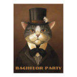 bachelor party,groom shower,stag party.... cards