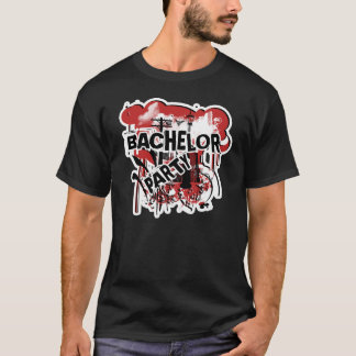 Bachelor party group shirts