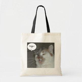 Bachelor Party Humor Tote Bag