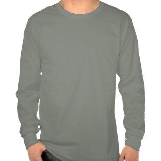 Bachelor Party in Progress Basic Long Slee T-Shirt shirt