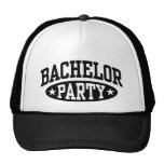 Bachelor Party Trucker Hats