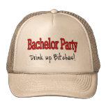 Bachelor Party Trucker Hats