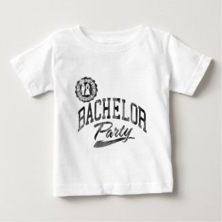 Bachelor Party Tees