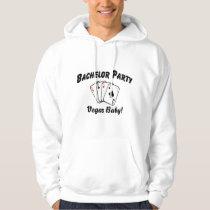 Bachelor Party Vegas Hoodie