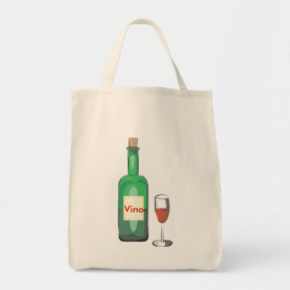 Bachelor Wine Party Tote Bag