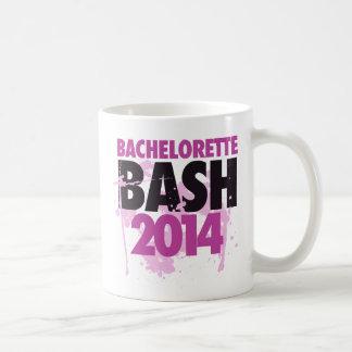 Bachelorette Bash 2014 Coffee Mug