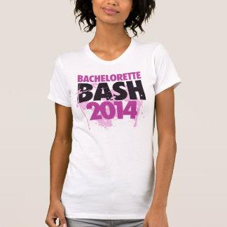 Bachelorette Bash 2014 T-shirt