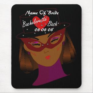 """""""Bachelorette Bash"""" Mousepad - Customizable"""