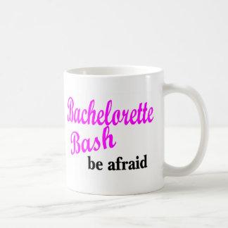 Bachelorette Bash Coffee Mugs